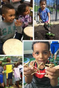 about rainbow Child Development Center