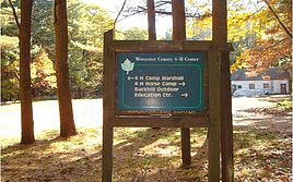 camp marshall