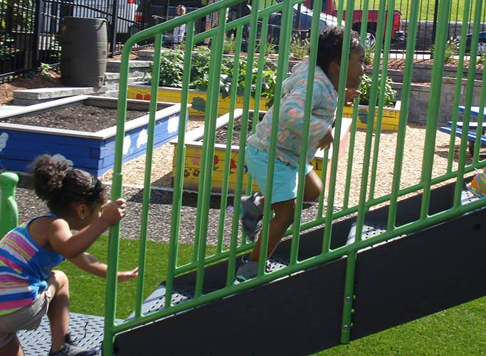 Playground-1d
