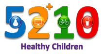 5210 healthy children