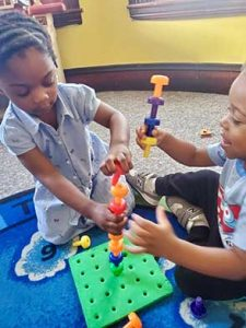 family child care services