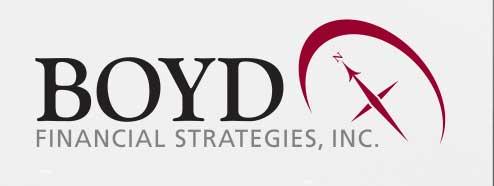 Boyd financial strategies